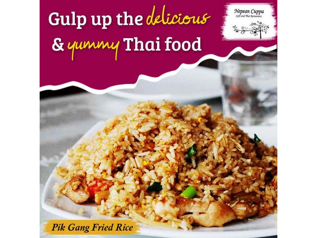 Best Thai Restaurant Highett - Thai Delivery & Takeaway Highett – Au - 2