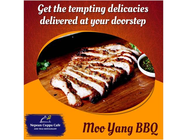 Best Thai Restaurant Highett - Thai Delivery & Takeaway Highett – Au - 3