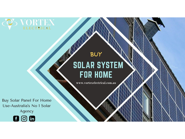 Looking for Commercial Solar Panel Installation for your business, Industry or community? - 1