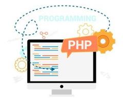 PHP Website Development SydneyAustralia