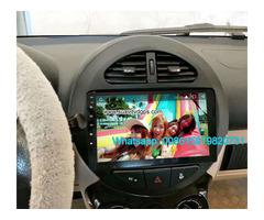 Geely Panda car radio android wifi GPS 4G insert sim card camera