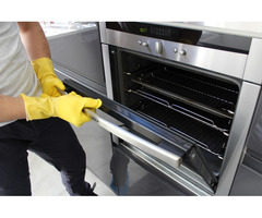 Professional Oven Cleaning Services in Melbourne