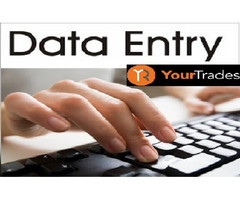 Apply for Data Entry jobs in Brisbane- Your Trades