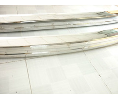 VW type 3 bumpers 1970-1973 discount 10% to 31st Jan.