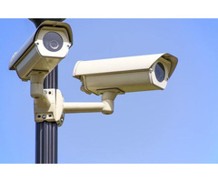 CCTV Security Systems in Melbourne
