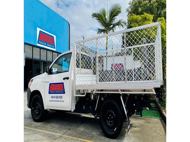 Can't Find The Right Local Ute Hire Services? - 1