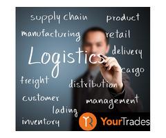 Logistics Labour Hire in Brisbane & Gold Coast - YOUR Trades