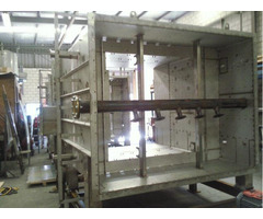 Stainless Steel Fabrication Melbourne