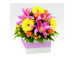 Online Corporate Flowers in Perth