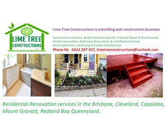 Real Estate Property Maintenance Services in Brisbane QLD