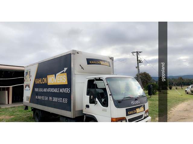 MOVERS MELBOURNE TO HELP MAKE YOUR SHIFT TO NEW LOCATION POSSIBLE - 4