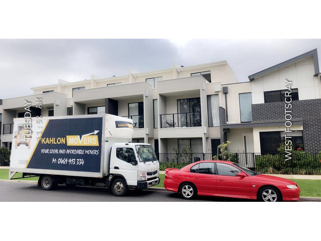 MOVERS MELBOURNE TO HELP MAKE YOUR SHIFT TO NEW LOCATION POSSIBLE - 6