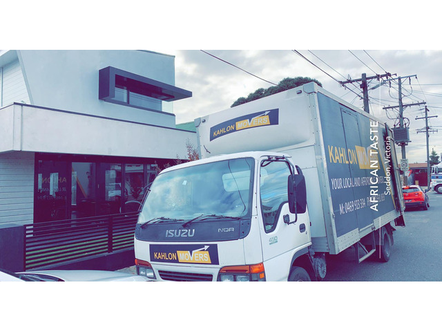 MOVERS MELBOURNE TO HELP MAKE YOUR SHIFT TO NEW LOCATION POSSIBLE - 7