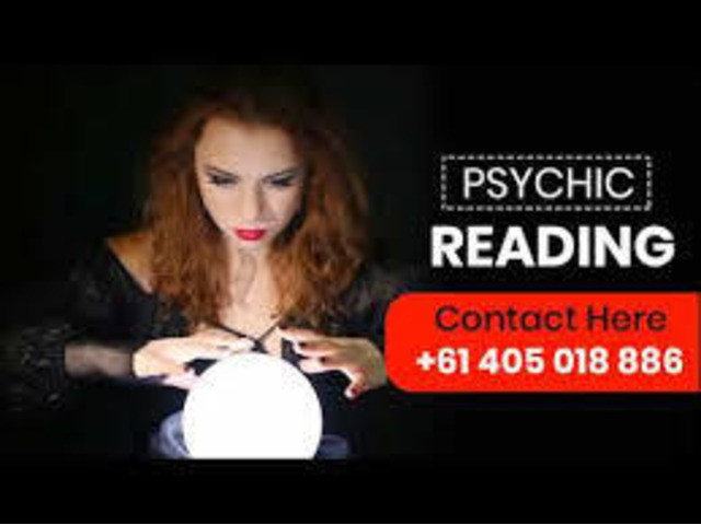 Get The famous psychic in sydney - 1