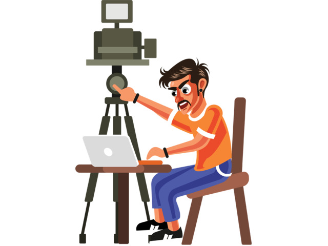 Create Your First Video With The Best Video Production Company Melbourne - 1