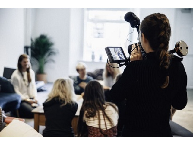 Create Your First Video With The Best Video Production Company Melbourne - 2