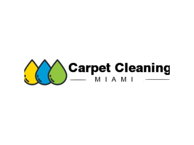 Carpet Cleaning Miami - 3