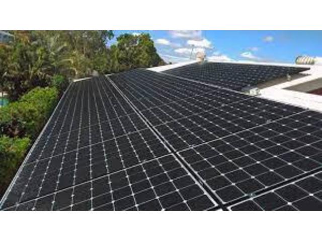 Quality Solar Panels In Brisbane | Springers Solar - 1