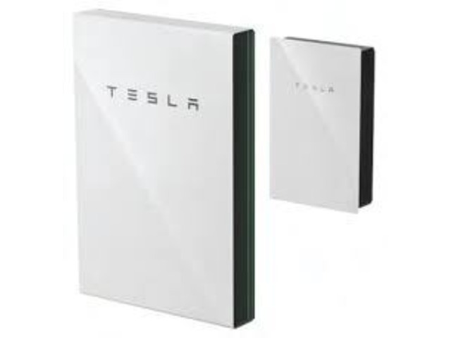 Buy Tesla Powerwall Home Battery From Springers Solar - 1