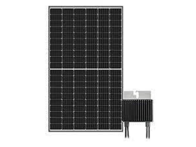 Shop SolarEdge 365W Smart Panel From Springers Solar - 1