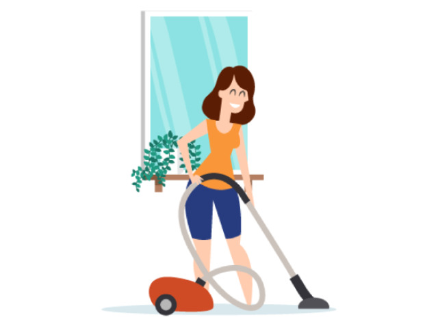 Carpet Cleaning Nundah - 1