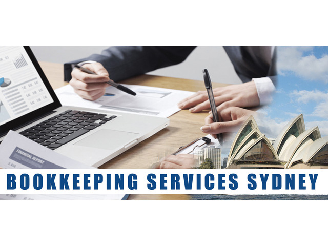 Get Fast and Quick Bookkeeping Services in Sydney - 1