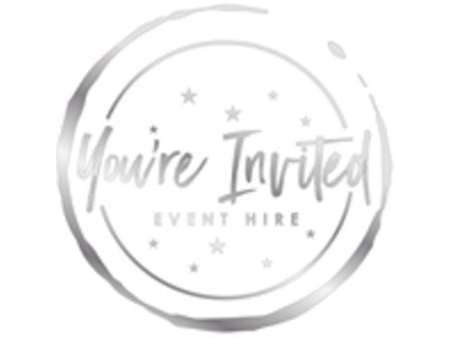You're Invited Event Hire | You're Invited Event Hire Gold Coast - 1