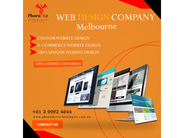 SEO Services in Southbank Melbourne – PhoeniKz Technologies - 1