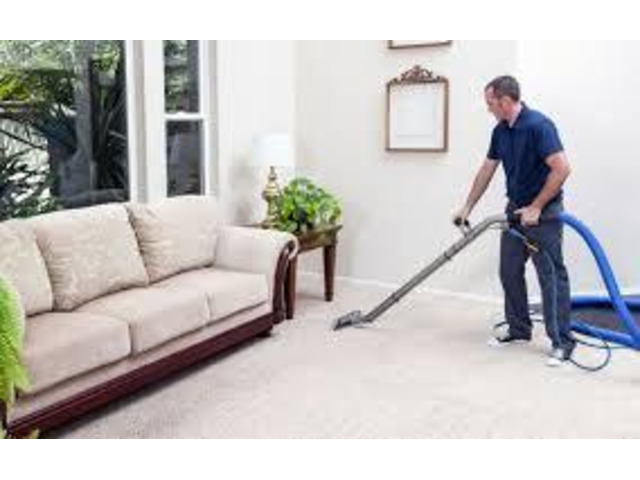 Carpet Cleaning Cooma-Monaro - 1
