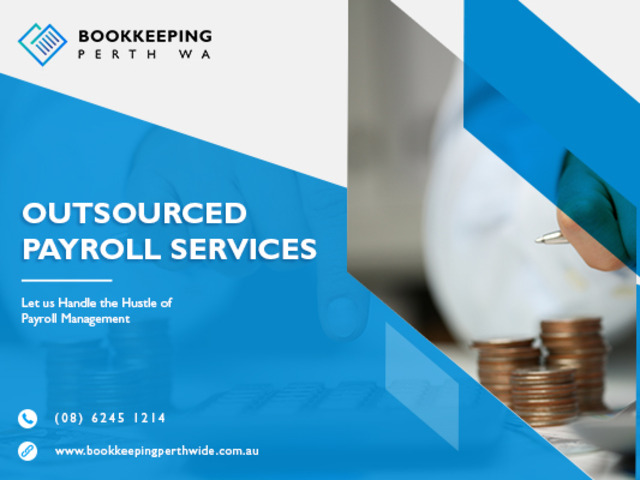 Hire The Top Outsourced Payroll Expert In Perth For Your Business Growth - 1