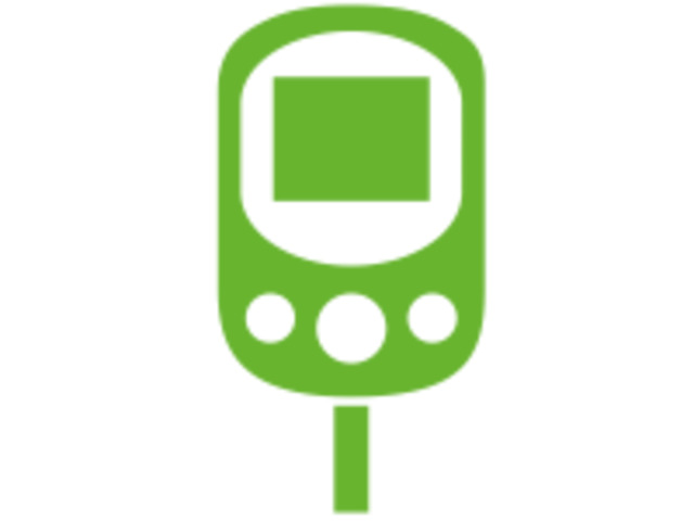 Blood Glucose Monitoring - 1