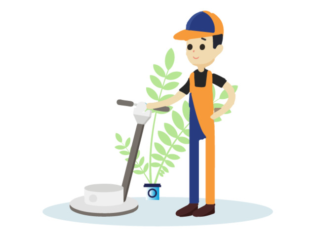 Carpet Cleaning Fortitude Valley - 2