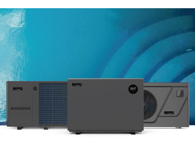 Bring More Comfort to your Customers with Madimack's Commercial Pool Heat Pump - 1