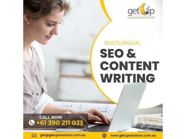 Social media marketing agency in Australia | Digital marketing services -Getupsolutions IT Solutions - 2