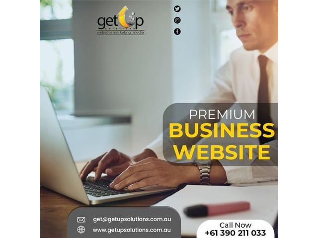 Social media marketing agency in Australia | Digital marketing services -Getupsolutions IT Solutions - 3