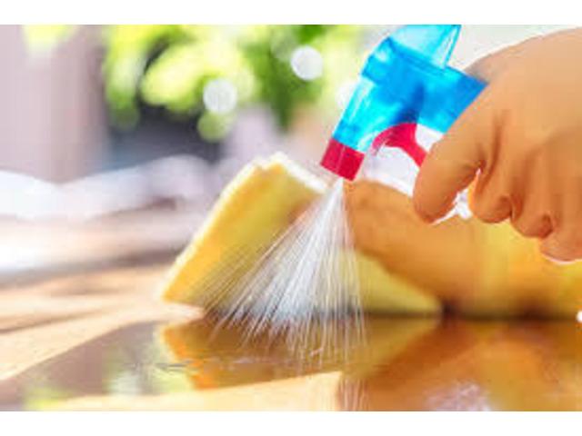 Bond Cleaning Varsity Lakes - 1