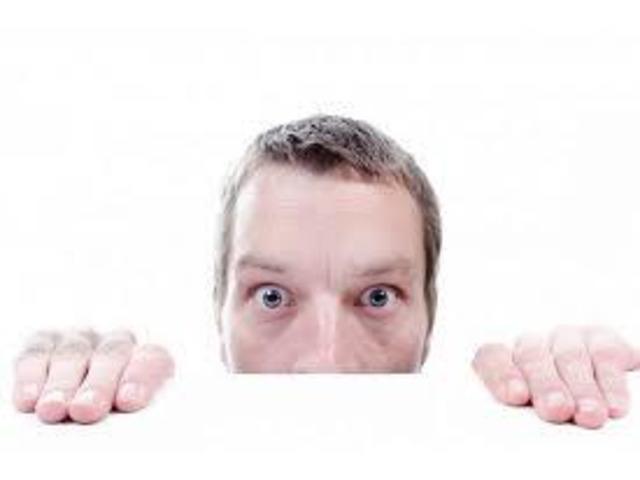 Fear of Public Speaking: (Glossophobia) - 1