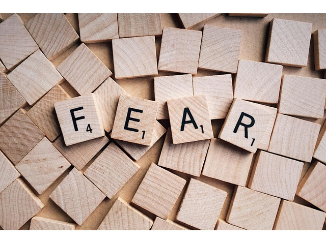 Fear of Public Speaking: (Glossophobia) - 3
