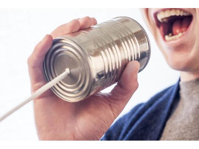 Fear of Public Speaking: (Glossophobia) - 4