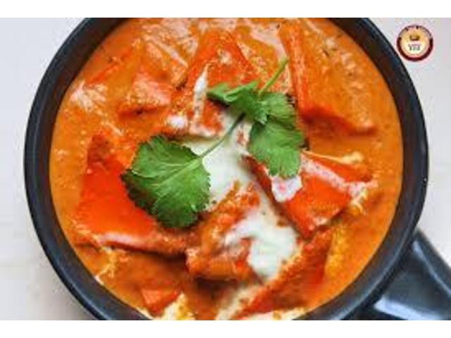 Punjabi Dhaba Indian Restaurant menu - 5% Off - 3