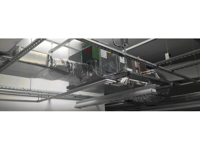 Duct Heating Cleaning Services in Melbourne - Ace Duct Cleaning Melbourne - 1