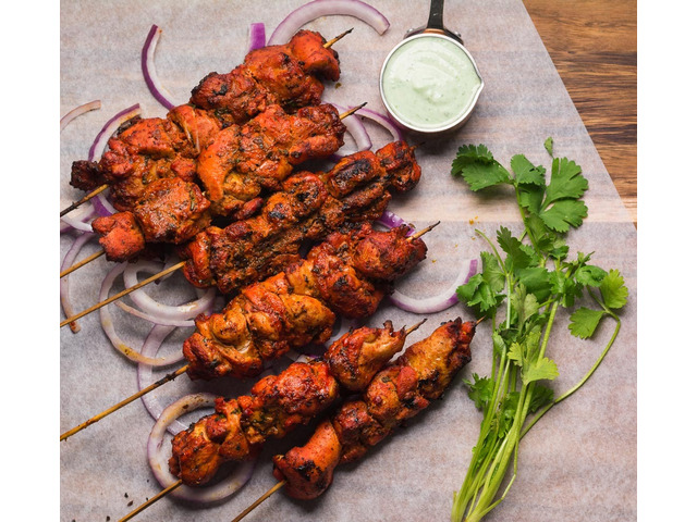 5% discount-Get your Delicious Indian food-Tandoori Express Menu Queanbeyan NSW,Australia - 1