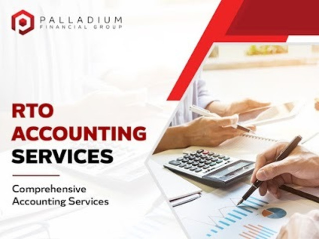 Avail Professional RTO Accounting Services In Perth - 1