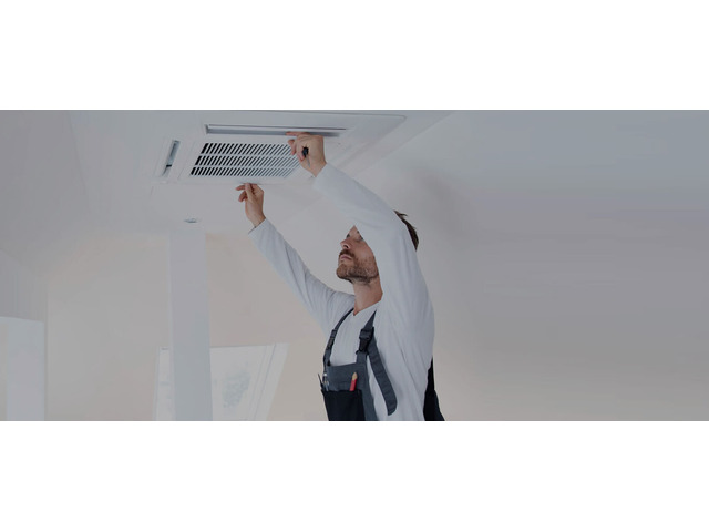 Duct Cleaning & Duct Repair Ironbark| Decent Duct Cleaning Ironbark - 1