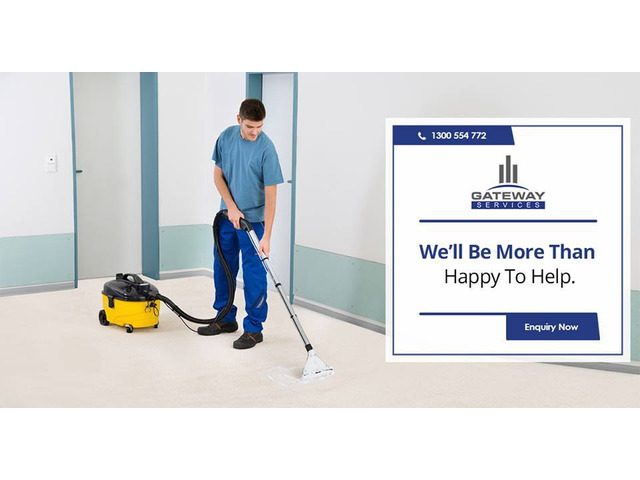 Can't Find The Right Commercial Cleaning Company In Sydney? - 1