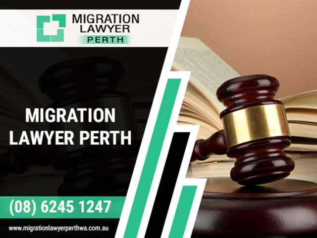 Get connect with best Migration lawyers Perth - 1