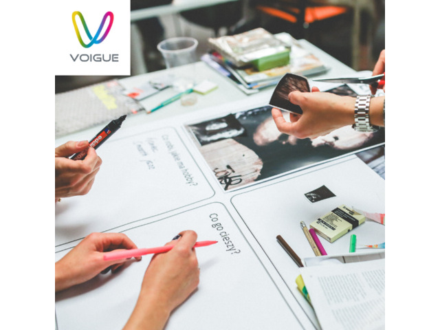 Top Outsourcing Solution ProviderCompany in Melbourne - Voigue - 1