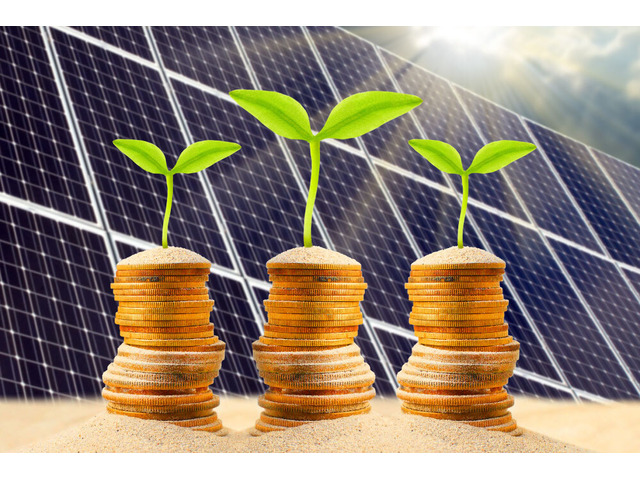Invest in Assets That Add Value to Your Business | Commercial Solar Power - 1