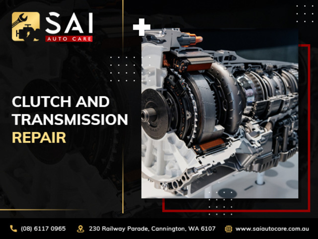 Looking for a car transmission specialist? - 1