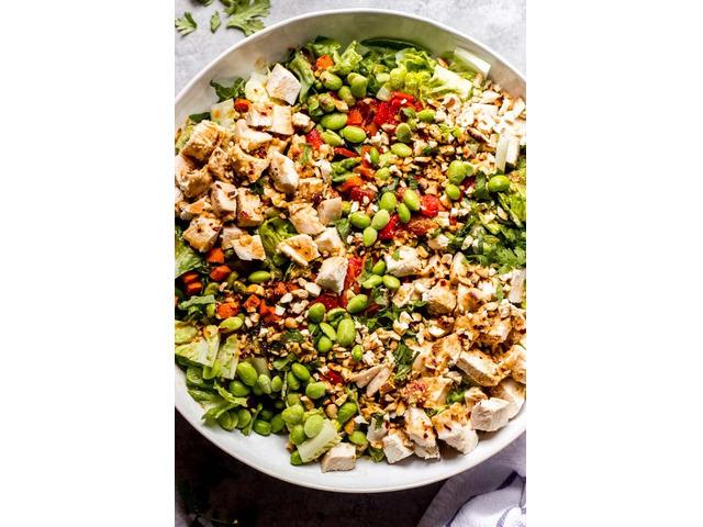 15% discount-Get your Delicious Thai food-Thai Garden Menu  Auburn NSW,Australia - 3